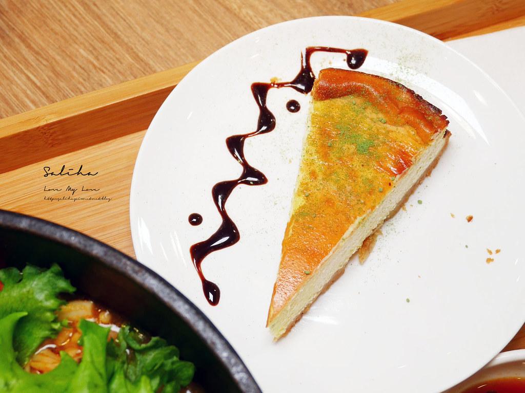台北東區不限時餐廳NICE GREEn美蔬菜下午茶蛋糕甜點火鍋