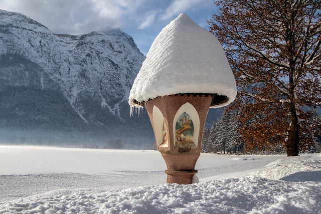 Materl - Nikolsdorf - Osttirol - Österreich