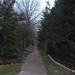 Westmoreland Pershing Walk