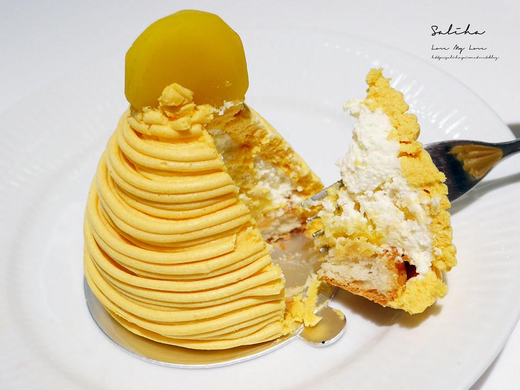 台北甜點推薦Orchard Taipei永康街咖啡廳下午茶ig甜點大安區美食 (3)