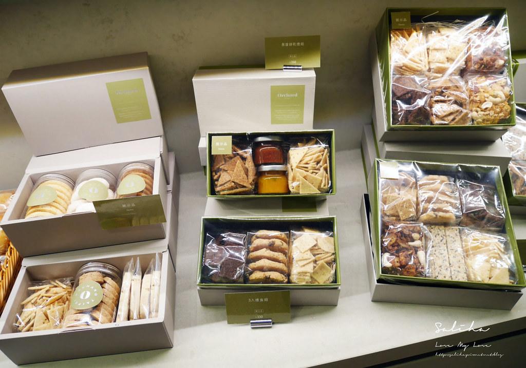 台北咖啡廳下午茶Orchard Taipei永康街甜點蛋糕推薦大安區咖啡廳 (4)