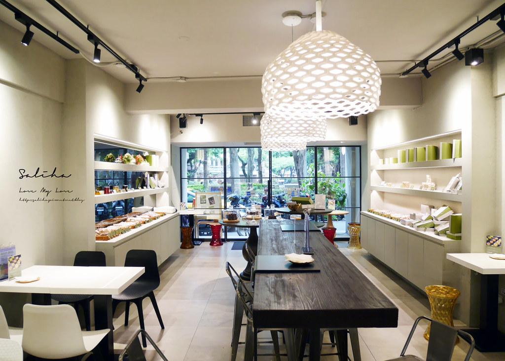 台北永康街甜點Orchard Taipei咖啡廳下午茶推薦日本蛋糕好吃美食 (2)