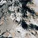 "HiRISE / MRO / NASA ""Light-Toned Layering in Noctis Region - Mars"""