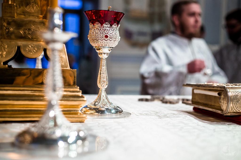 18-19 января 2021, Крещение Господне / 18-19 January 2021 Baptism of the Lord