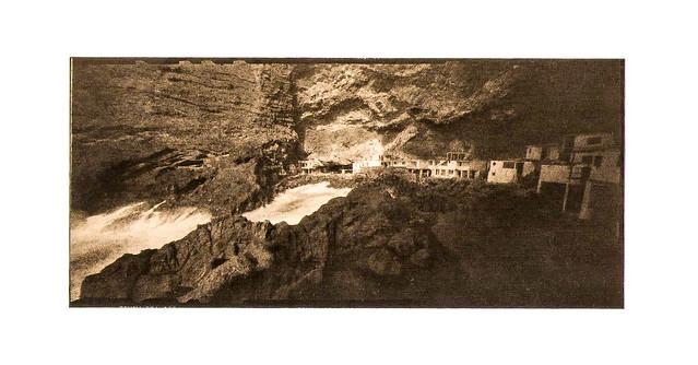 Cueva de Candelaria