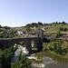 Puente San Martín (Toledo, España)