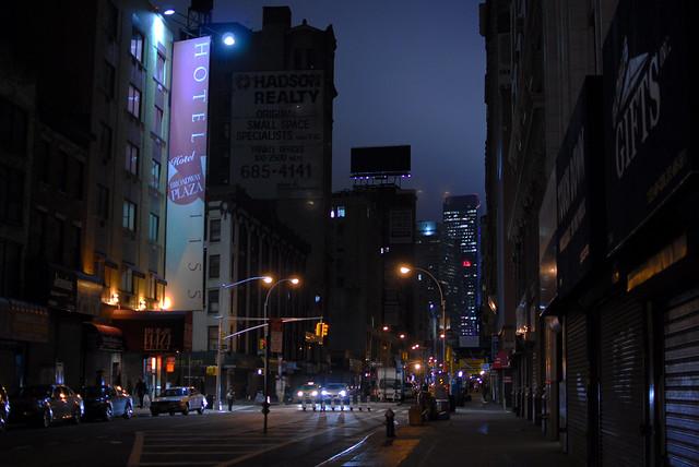 New-York, february 2010.