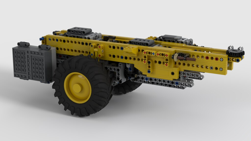 Chassis WIP 8