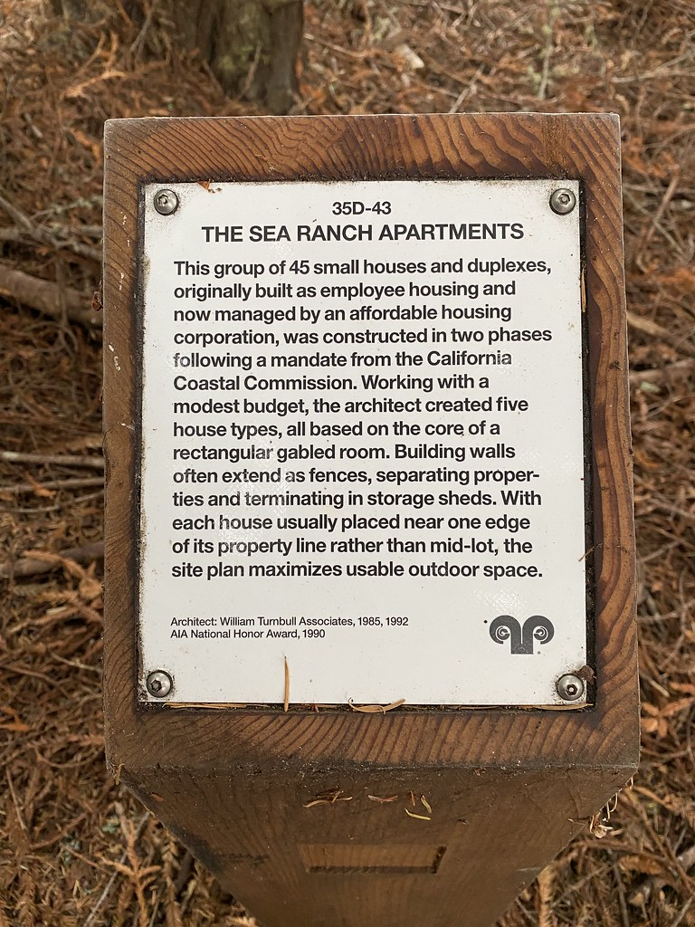 The Sea Ranch Apartments
