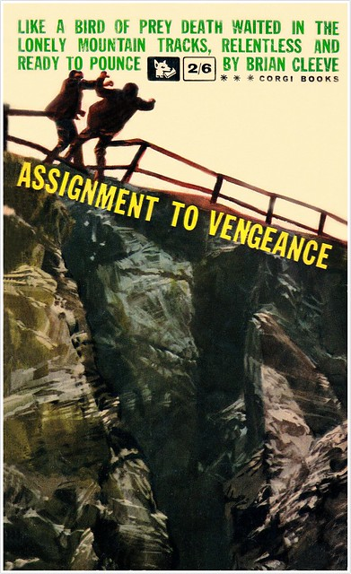 assignment to vengeance
