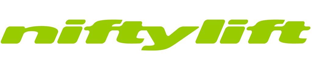 Niftylift logo