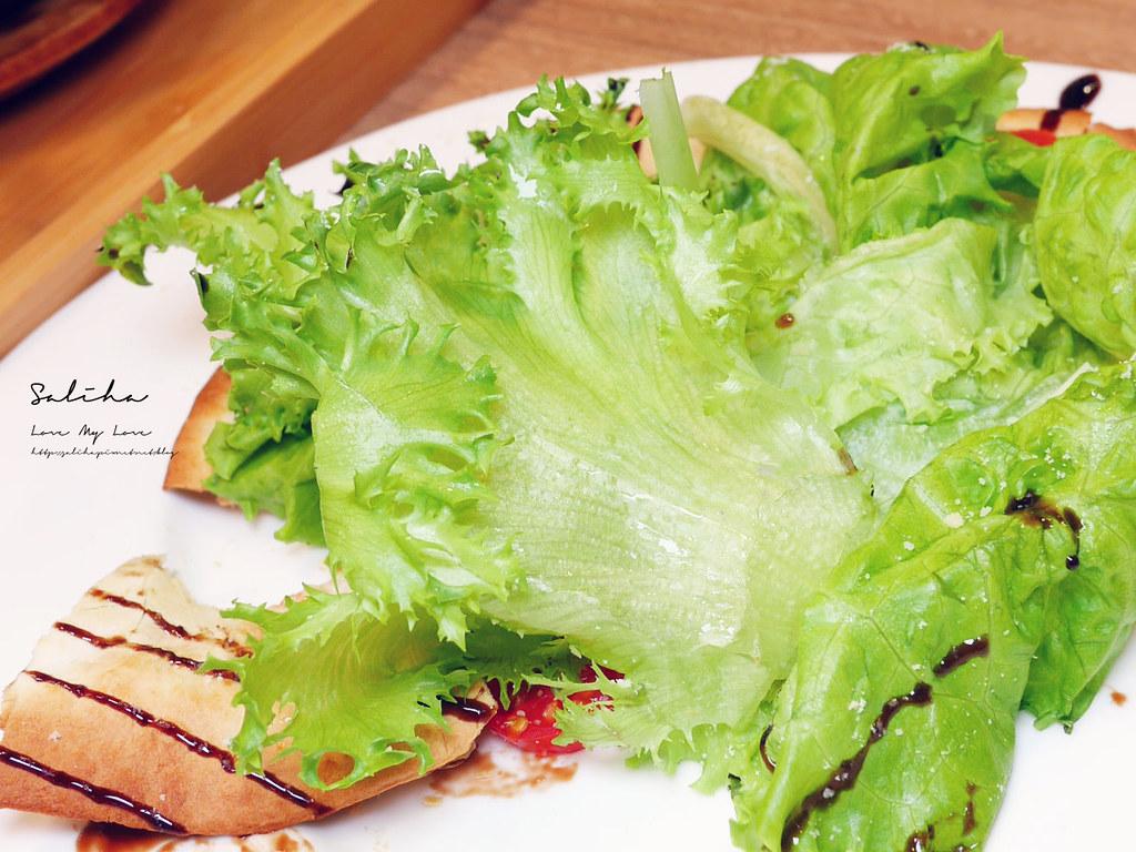 台北東區輕食餐廳NICE GREEn火鍋下午茶蔬食料理有素食忠孝復興sogo附近 (2)