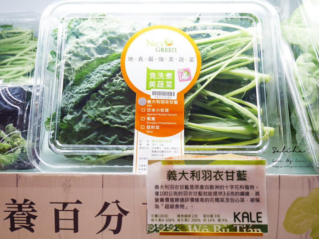 台北東區不限時蔬食餐廳NICE GREEn免洗美蔬菜火鍋下午茶美食 (1)