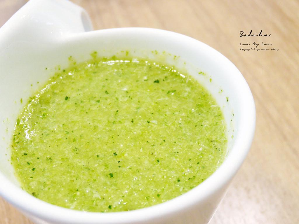 台北大安區復興南路餐廳推薦NICE GREEn不限時可久坐好吃蔬食料理美食有素食下午茶 (5)