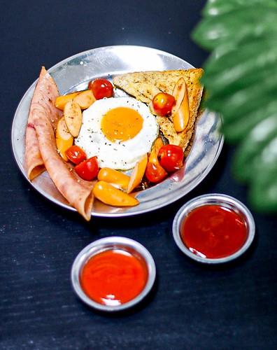 รีวิว มิตรเจริญ อาหารเช้า สามกอง ภูเก็ต