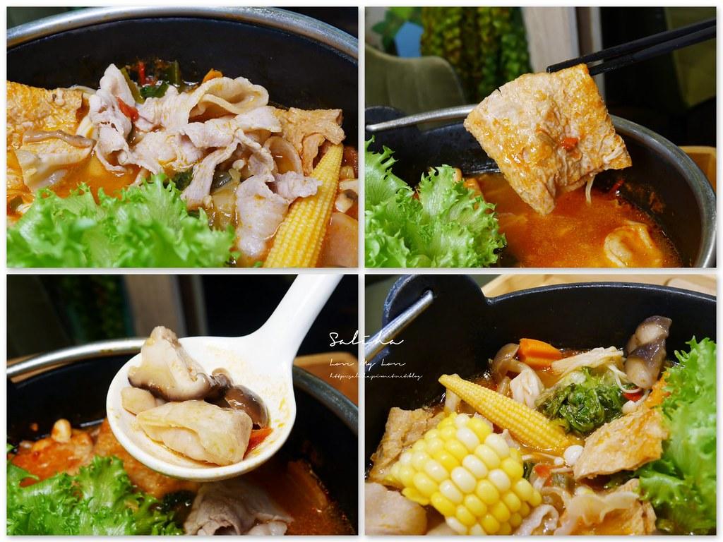 台北大安區復興南路餐廳推薦NICE GREEn不限時可久坐好吃蔬食料理美食有素食下午茶 (2)