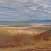 Glassford Hill Summit Trail Vista