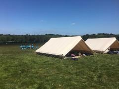 SoulPad Ridge Tent