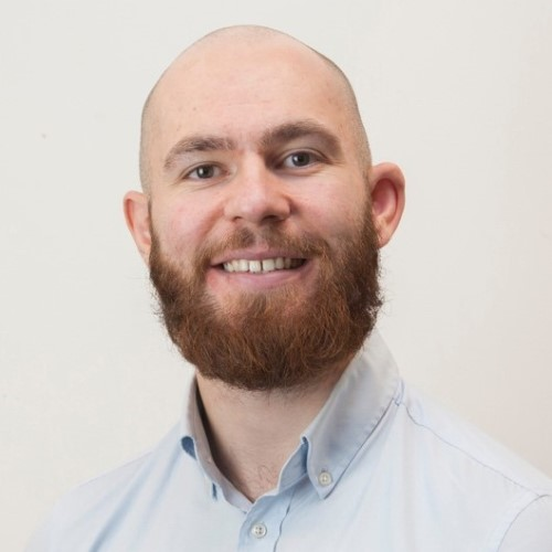 Headshot of Mason Excell