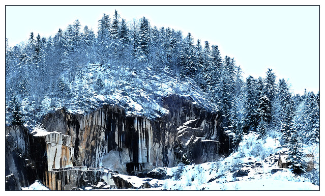 The Marble Quarry