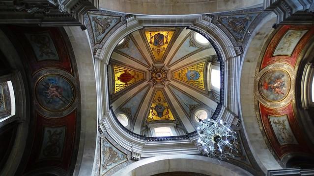 Church of Bom Jesus - Braga - Portugal
