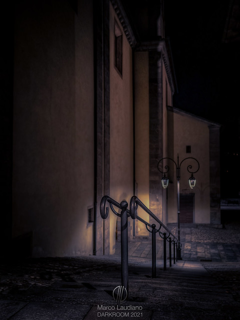 A night in Cannobio, Book X: