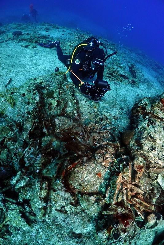 Αποτελέσματα της Ενάλιας Αρχαιολογικής Έρευνας Κάσου 2020