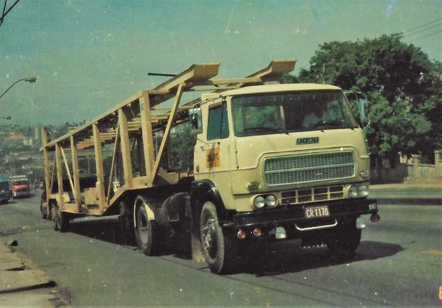 FIAT: BF Transportes (Brazil)