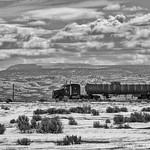 19. Jaanuar 2021 - 18:52 - County Road 3150 near Bonanza, Utah