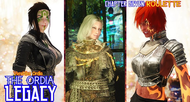 The Ordia Legacy (Chpt 7) Cover Shot