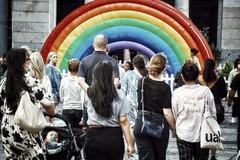 Go Towards the Rainbow