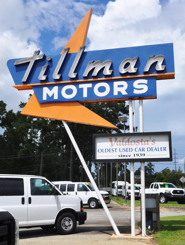 Tillman Motors