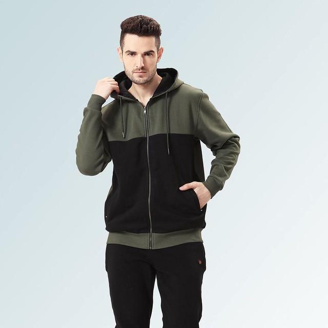 Jackets for Men - Shop Latest Mens Jacket Online in India - Sporto