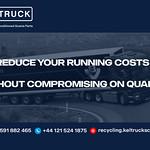 Keltruck Scania Vehicle Recycling