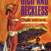 Midwood Books 32-569 - Toni Stevens - Rich and Reckless