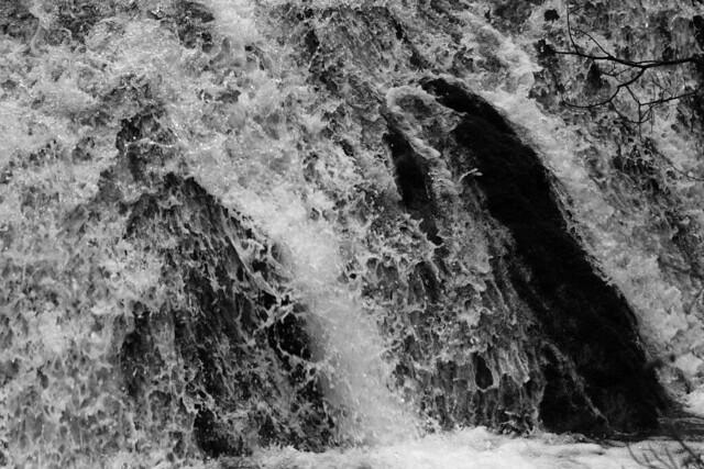 Il peso dell'acqua