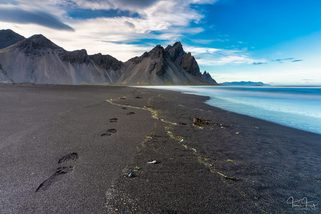 Vestrahorn revisited