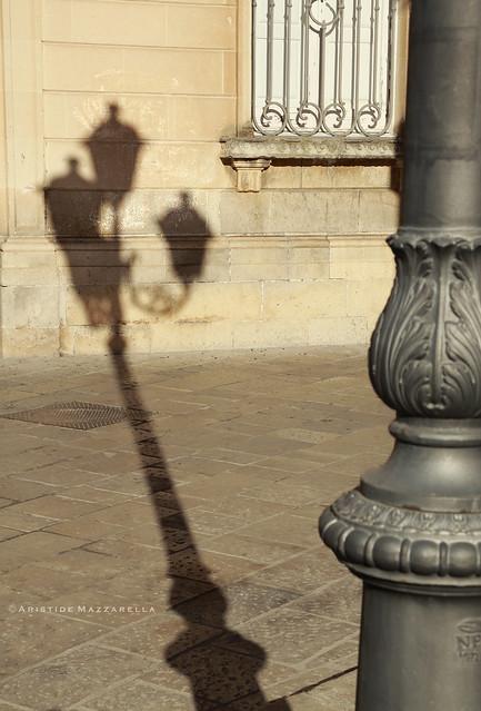OMBRE FOTO DI ARISTIDE MAZZARELLA