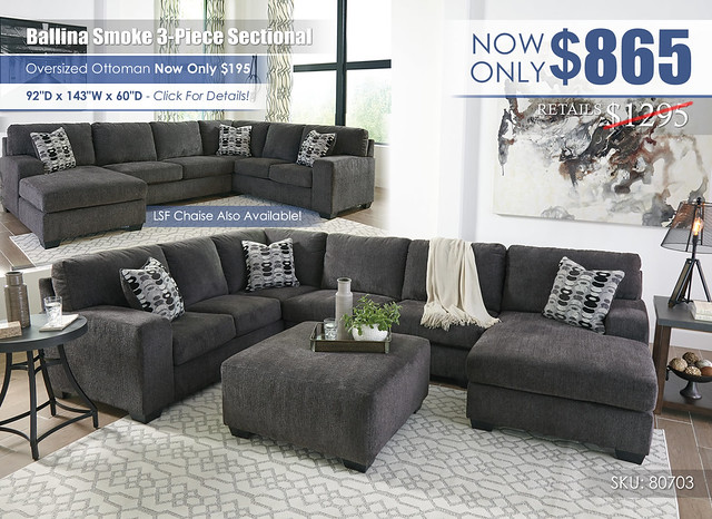 Ballina Smoke 3PC Sectional_80703_2021