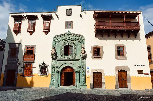 Casa de Colón