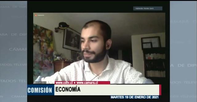 Comisión Economía.