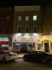 Northport Sweet Shop 55 Main St, Northport, NY 11768 USA
