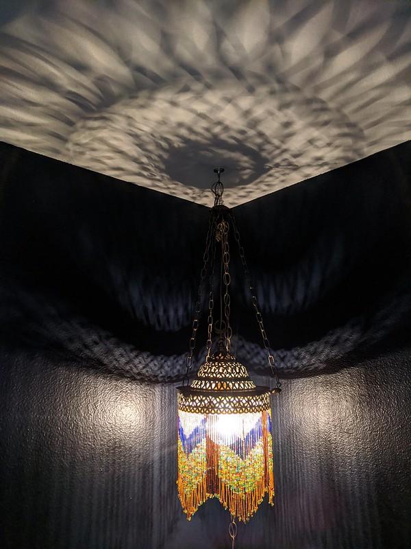 Office Redo: The Lamp
