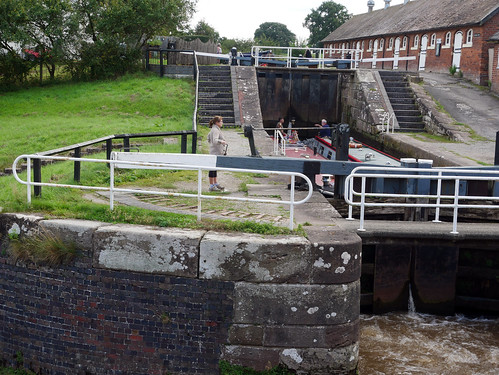 Bunbury Locks
