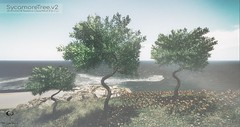 The Little Branch - Sycamore Tree v2 - MANCAVE Event