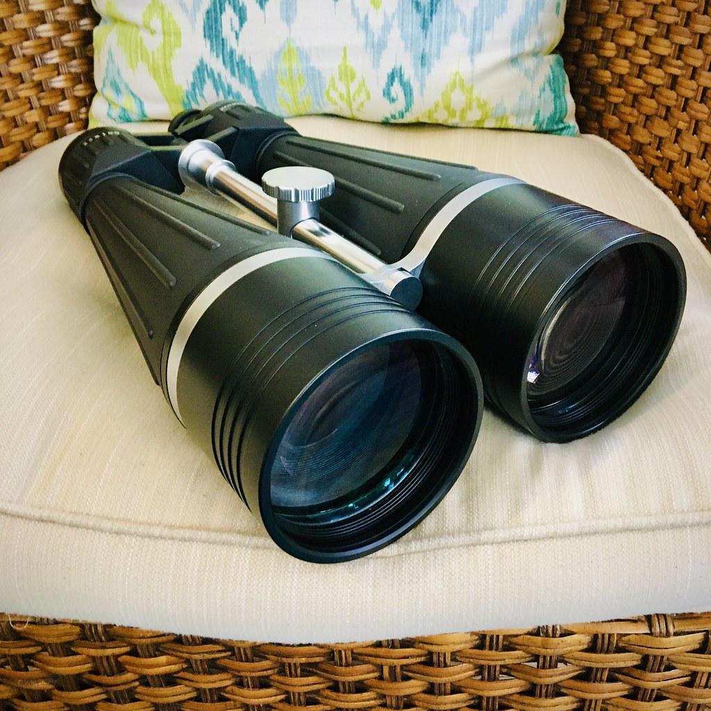 Zhumell 25x100 Astronomy Binocular