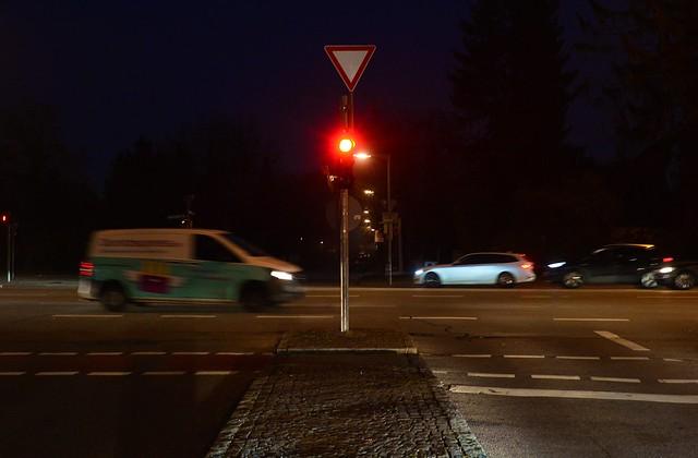 Munich - Red Light