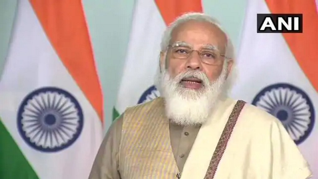 प्रधानमंत्री मोदी यूपी में आवास योजना के 6 लाख लाभार्थियों को जारी करेंगे पहली और दूसरी किस्त