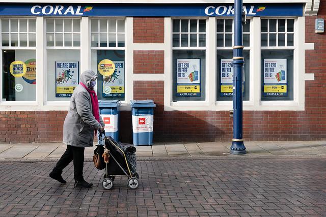 Porthcawl - Free Bets