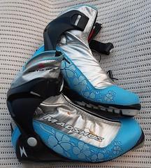 Skate dívčí boty